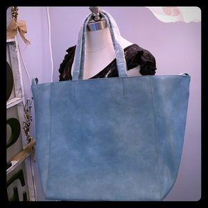 HAND BAG BY LORD & TAYLOR NWOT